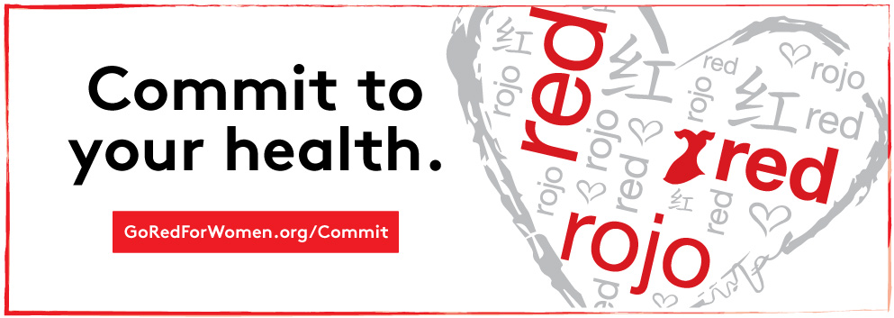 Commit to health